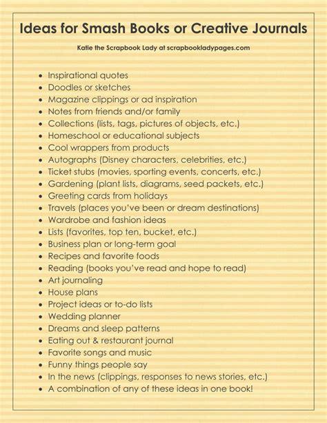 Handmade Slam Book - 25 best ideas about slam book on journal