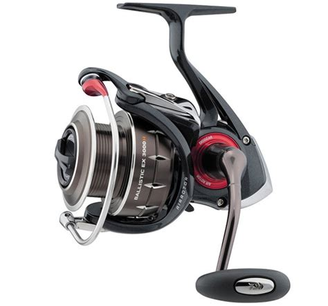 Reel Daiwa Punch 1002 wednesday review daiwa ballistic ex reel angling direct