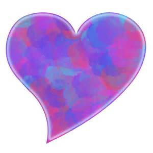 colored hearts free graphics and printables trulytruly net