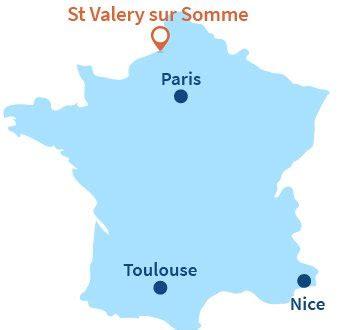 Office De Tourisme Valery Sur Somme by Plages Valery Sur Somme 80 Valery Sur
