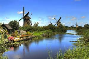 Stay in kinderdijk accessible travel netherlands