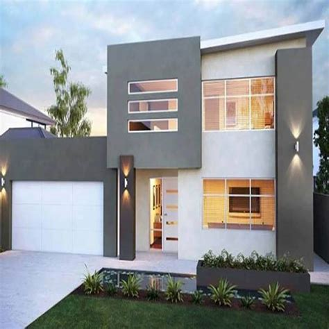 2 storey house plans in the philippines modern house 2 storey modern house designs in the philippines bahay ofw