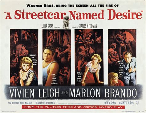 a streetcar named desire movie posters a streetcar named desire 1951