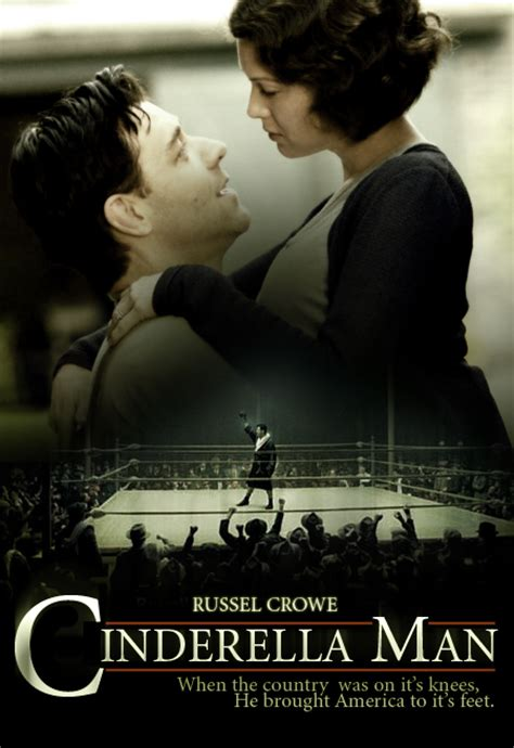 film cinderella man streaming cinderella man movie poster by adam0000 on deviantart
