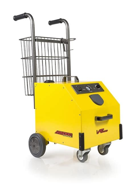 Commercial Floor Steamer by Vapamore Mr1000 Forza Commercial Floor Steam Cleaner 90psi 50 Tools