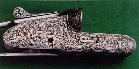 where to get engraving done gun engraving