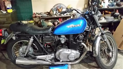 Ind Suzuki Suzuki Gs Motorcycles For Sale In Indiana