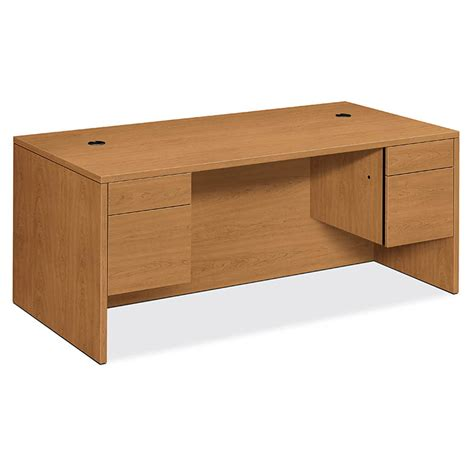 Office Desk Rental 10500 Pedestal Desk Arthur P O Hara