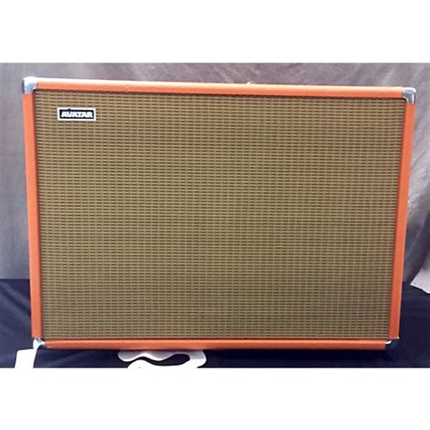 Used 2x12 Guitar Cabinet by Used Avatar 2x12 Guitar Cabinet Guitar Center