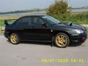 Subaru Impreza 2004 2004 Subaru Impreza Wrx Sti Exterior Pictures Cargurus