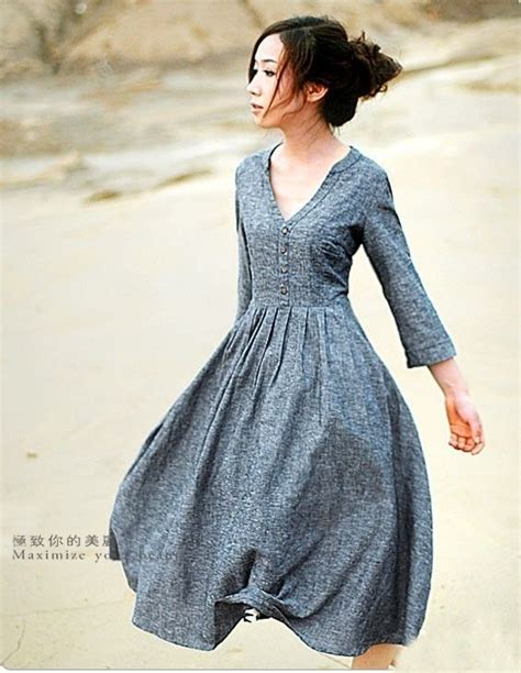 Grey Sweety Dress i this dress add some layers it and a jacket some and boots