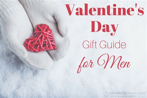 valentines day gifts for men valentine s day gift guide for men