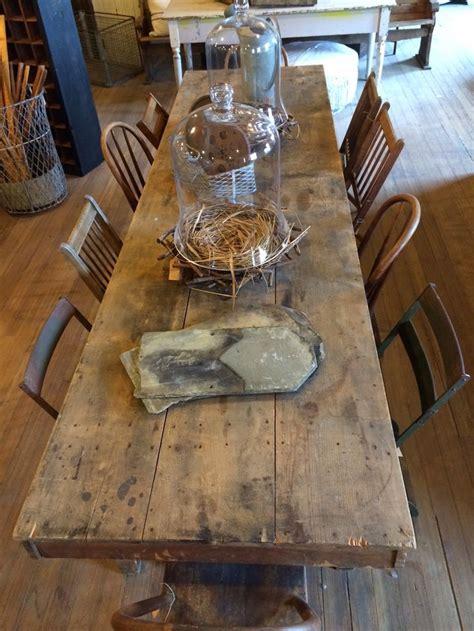 farm table van 129 best farm tables and church pews images on pinterest