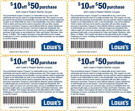 lowes com search results for 10 lowes coupon calendar 2015