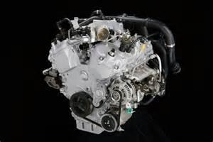 ford v6 3 5 turbo ecoboost engine 2009 mad 4 wheels