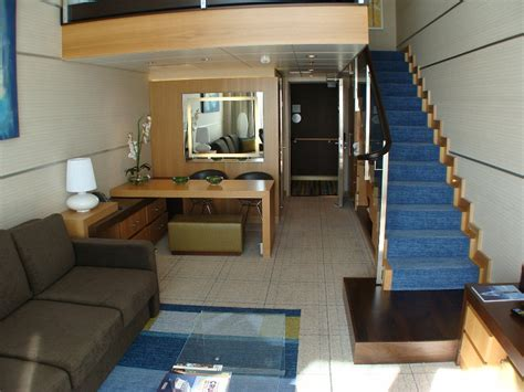 photo crown loft suite cabins album radio fotki