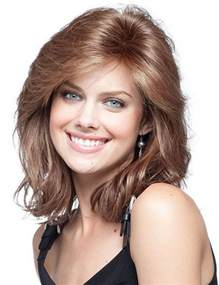 womans hairstyle for thick brown hair 35 light brown hair for women revitalize your hair today
