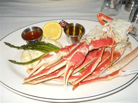 chandlers crab house fuji apple martini シアトル chandler s crabhouseの写真 トリップ