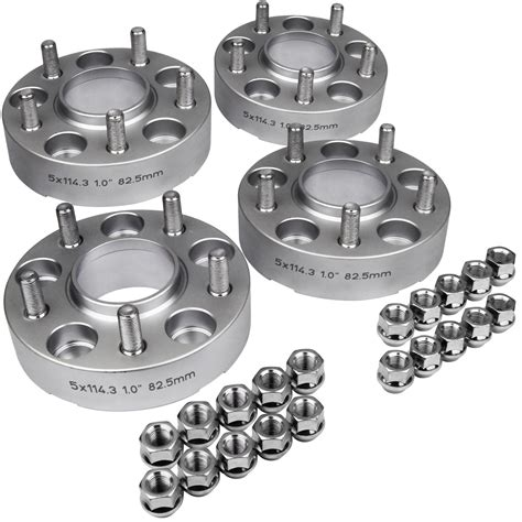 Jeep Grand Wheel Spacers 4pc 1 Quot Inch Wheel Spacers Jeep Grand Wrangler