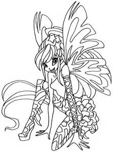 stella sirenix elfkena deviantart