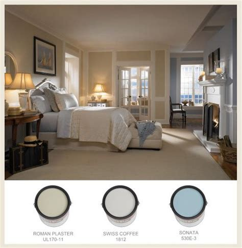 an east coast themed paint color scheme from behr colorfullybehr coastal comforts