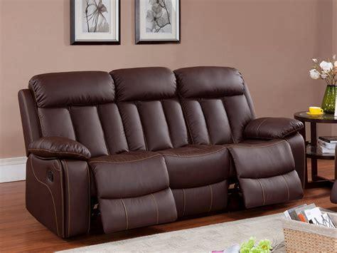 sofas de cuero blanco sof 225 de cuero blanco relax precio sof 225 de dise 241 o 2 y 3 plazas