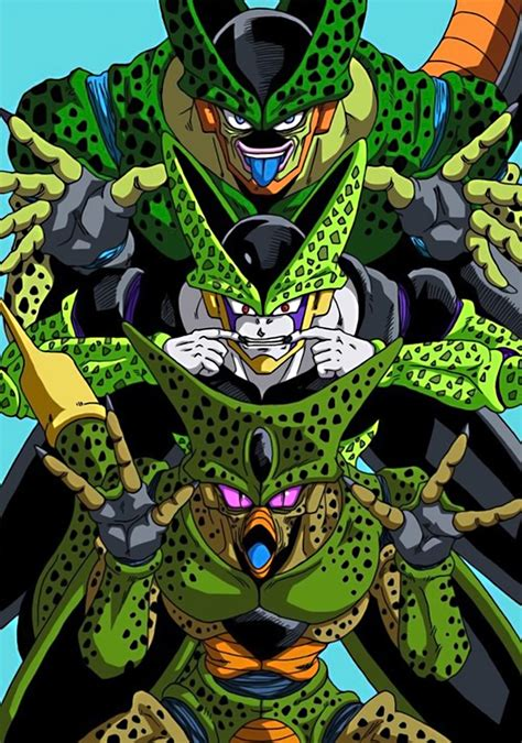Cell Nex z what would happen if cell fought majin buu