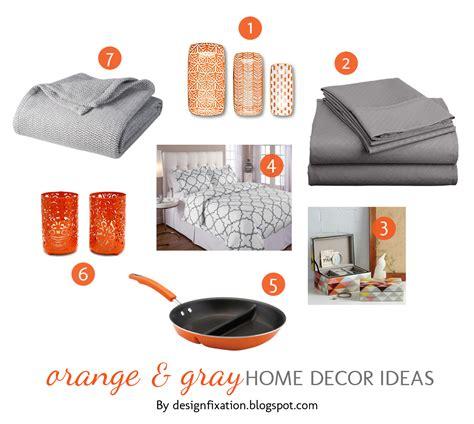 orange home decor accessories orange home decor accessories brucall com