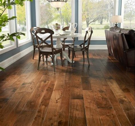 tuscan style flooring johnson tuscan hardwood flooring walnut and hickory