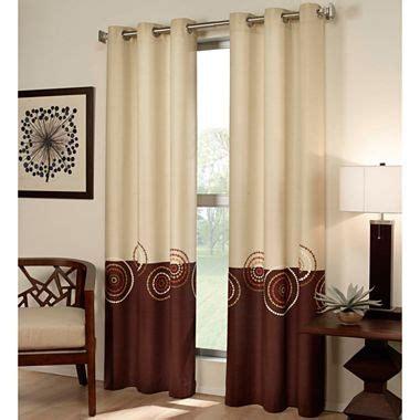 custom drapes jcpenney pinterest