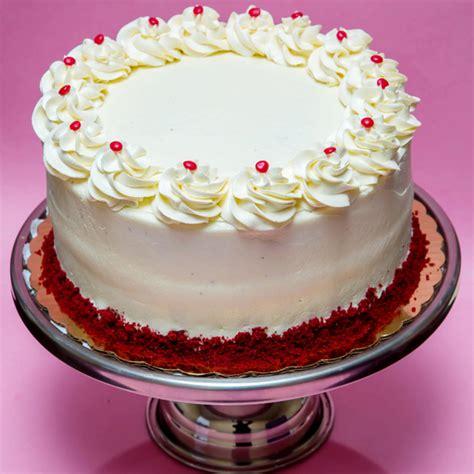 Decorating Ideas For Velvet Cake Classic Velvet Cake S Cupcake Heaven