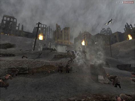 Call Of Duty 45 call of duty classic galeria screenshot 243 w screenshot