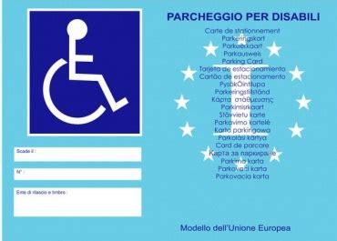 ufficio permessi ztl torino comune di genova nuovi permessi europei per disabili il