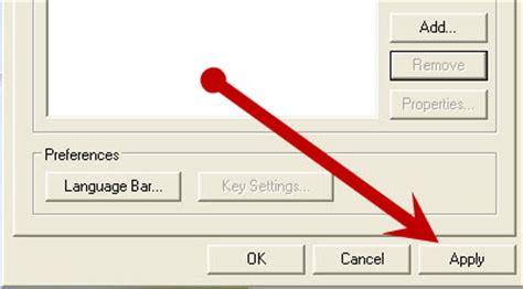 changing us keyboard layout to uk how to change your keyboard from us to uk windows xp 6