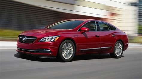 2019 Buick Lineup by Buick Adds Sport Touring Trim To 2019 Lacrosse Lineup
