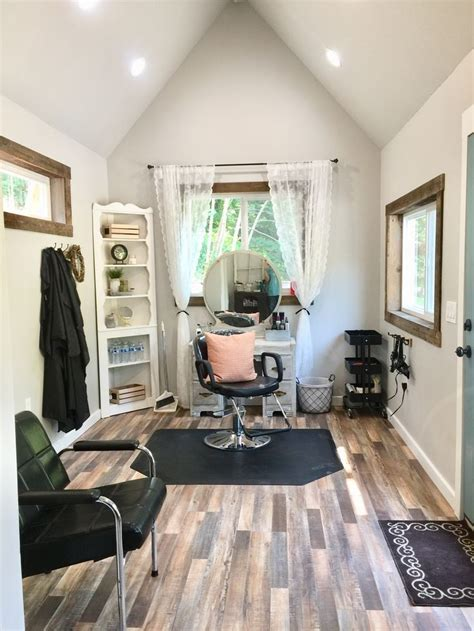 shed    salon farm house salon beauty
