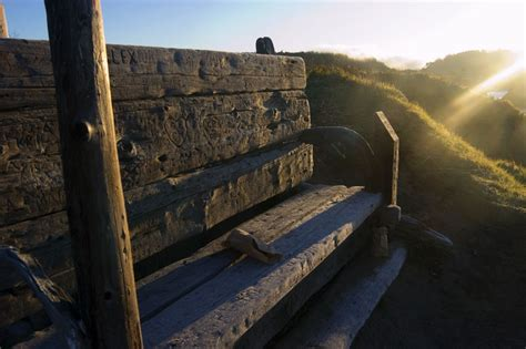 lovers bench lance lewey lovers bench at dawn