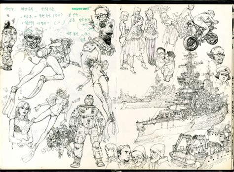 sketchbook korea 50 great exles of doodle creative bloq