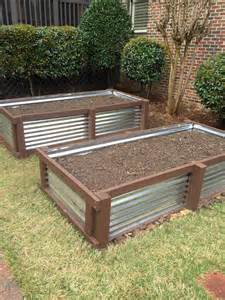 new raised bed planters my approach birmingham
