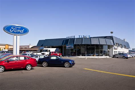 Port Orchard Car Dealers by Bruce Titus Ford 13 Photos Car Dealers 1215 East Bay