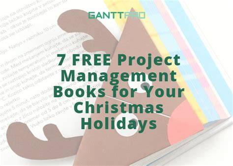 7 Books Your Will by 7 Free Project Management Books For All Pdf
