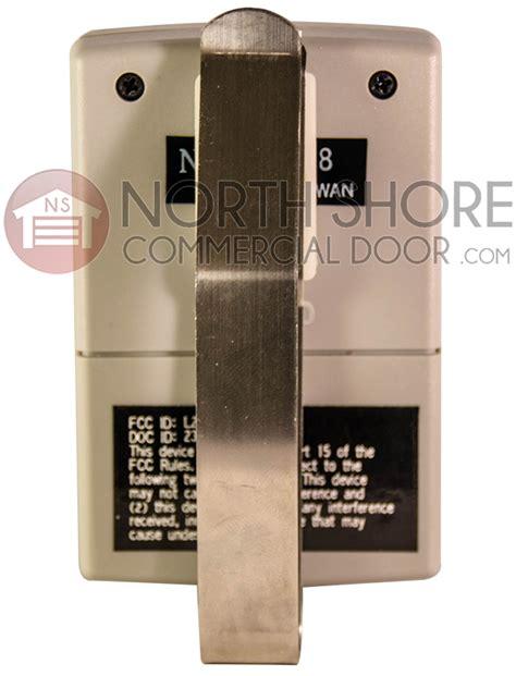 Overhead Door Transmitter Manaras Garage Door Opener Transmitter Model Mt3 1000 Item Radio22