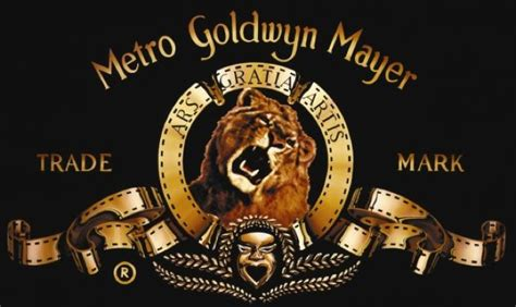 film logo with lion the classroom making the lion roar the 1920s formation