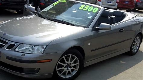 how can i learn about cars 2004 saab 42072 windshield wipe control 2004 saab 9 3 arc leather turbo fisher auto stock 12113a youtube