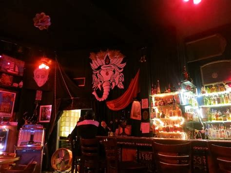 voodoo room astoria astoria oregon where everything is new again huffpost