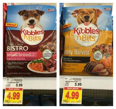 dog food coupons kroger new kibbles n bits dry dog food coupons kroger sale
