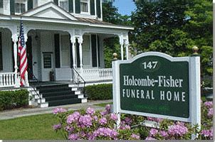 holcombe fisher funeral home flemington nj legacy