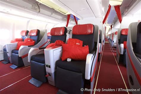 airasia x review airasia x quite zone and business class premium bed review
