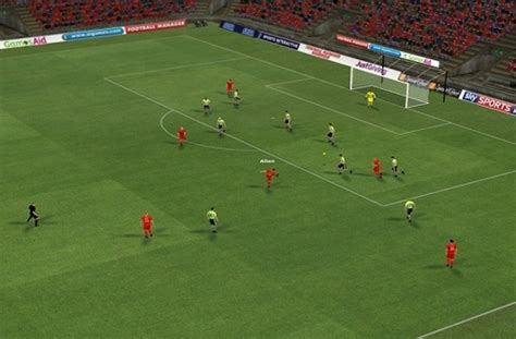 design your dream football team sega football manager 2014 review use the knowledge at