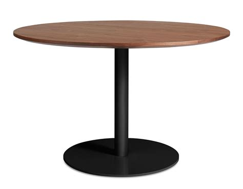Dining Table Simple Easy Dining Table Hivemodern